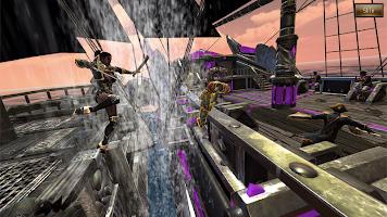 Screenshot 4: 海賊仁義アルベルト - パイレーツ・アクションMMORPG -