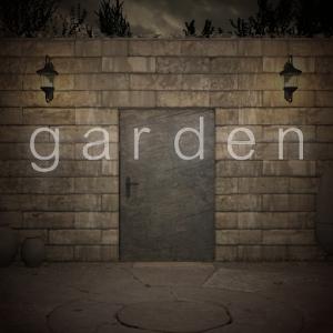Icon: 脱出ゲーム garden