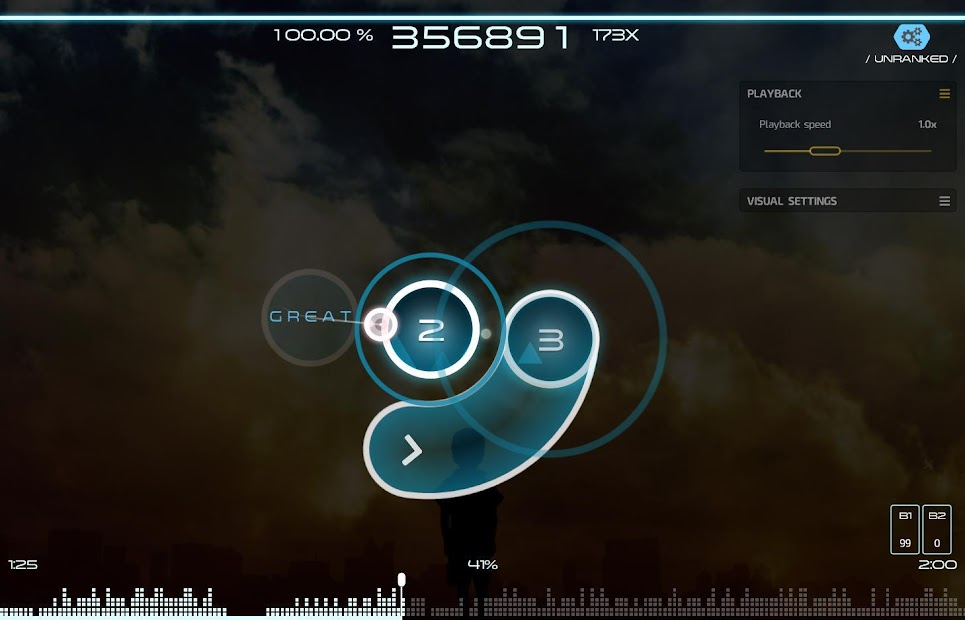 Download] osu! - QooApp Game Store