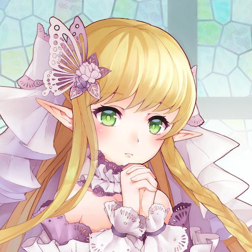 Icon: 花園学園 - 恋愛お着替えRPG - 魔王と女神の転生