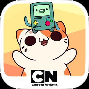 Icon: 神偷貓咪