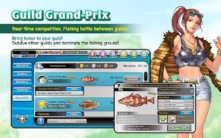 Screenshot 3: Fishing Superstars : Season5