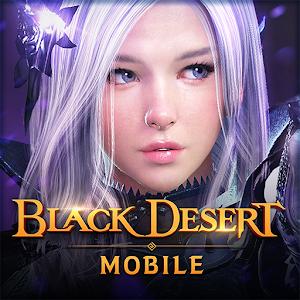 Icon: 黑色沙漠 MOBILE | 國際版