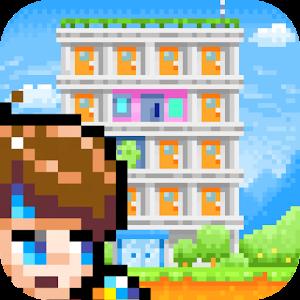 Icon: Hero Mansion