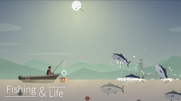 Screenshot 4: Fishing Life