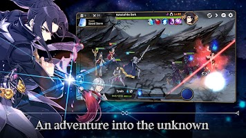 Screenshot 4: Epic Seven