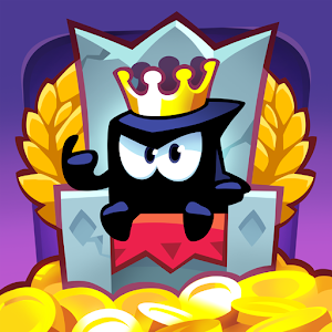 Icon: King of Thieves (도둑의 왕)