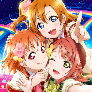 Icon: Love Live! School Idol Festival All Stars