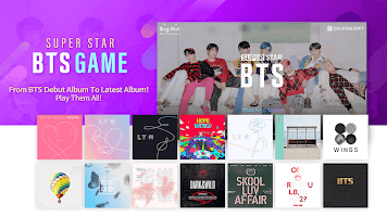 Screenshot 1: SuperStar BTS | Korean
