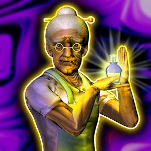 Icon: Hag's mysterious medicine