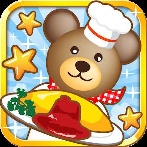 Icon: 小熊的廚房
