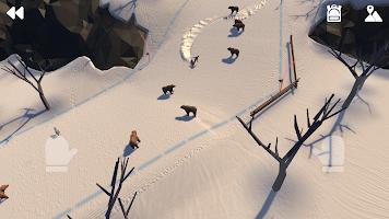 Screenshot 3: Grand Mountain Adventure: Snowboard Premiere