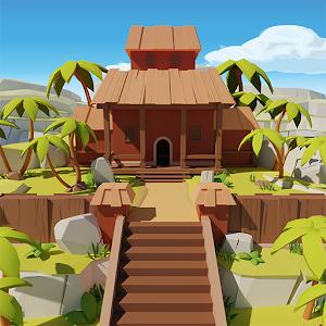 Icon: Faraway: Tropic Escape