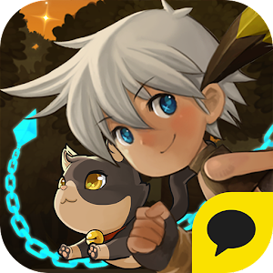 Icon: 聖靈獵手