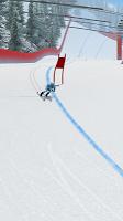 Screenshot 3: 世界杯滑雪賽