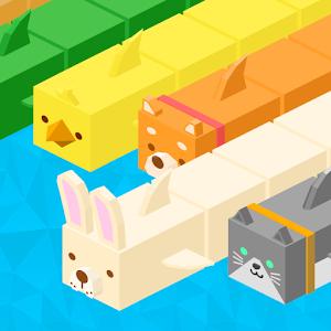 Icon: Sea of Animals Online