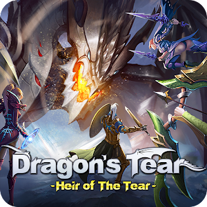 Icon: Dragon's Tear