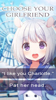 Screenshot 4: My Magical Girlfriends : Anime Dating Sim