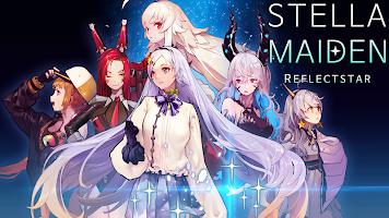 Screenshot 1: Stella Maiden (Korea)