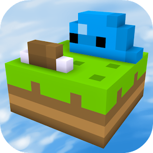 Icon: VoxelMonster