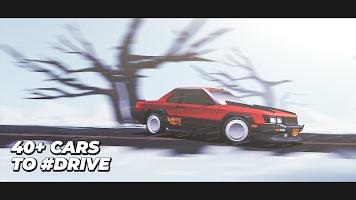 Screenshot 3: #DRIVE