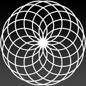 Icon: Mathmare [Mathematics × Bullet Hell]