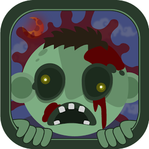 Icon: Flying Zombie