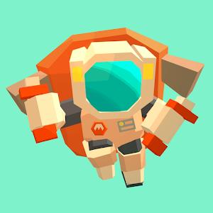 Icon: Mars: Mars