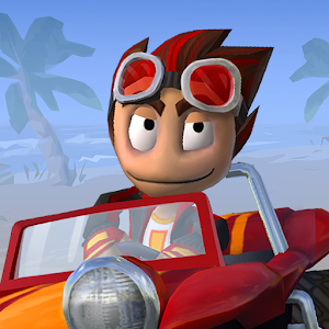 Icon: Beach Buggy Blitz