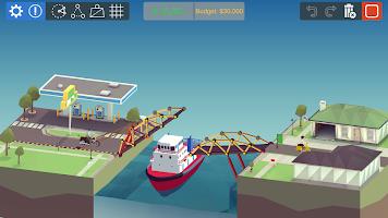 Screenshot 2: Bad Bridge
