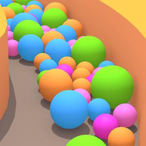 Icon: Sand Balls