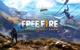 Screenshot 1: Garena Free Fire