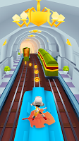 Screenshot 3: Subway Surfers