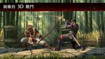 Screenshot 2: 暗影格鬥3
