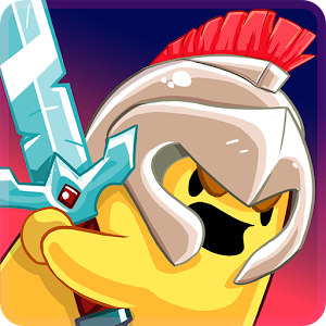 Icon: Hopeless Heroes: Tap Attack