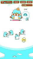 Screenshot 2: ペンギンタウン -女の子に人気のカワイイ育成ゲーム