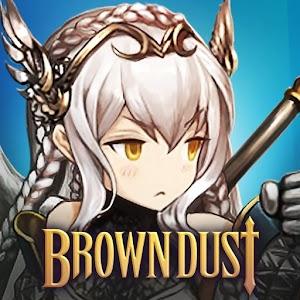 Icon: 棕色塵埃 (國際版)