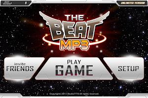 Screenshot 4: 비트 MP3 - 리듬게임