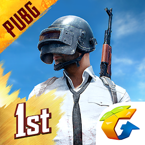 Icon: PUBG Mobile (Global)