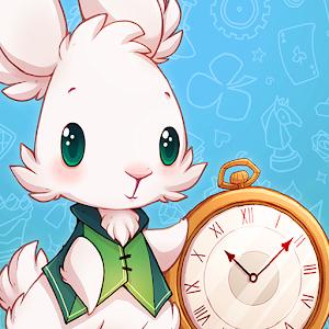 Icon: Alice Legends