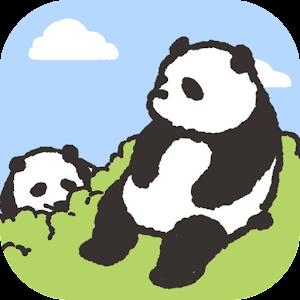 Icon: 熊貓森林