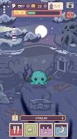 Screenshot 3: Cthulhu Virtual Pet 2