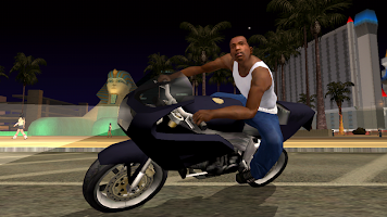 Screenshot 4: Grand Theft Auto: San Andreas