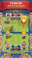 Screenshot 1: Clash Royale | Global