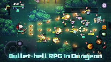 Screenshot 1: My Heroes – Dungeon Adventure | 글로벌버전