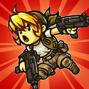 Icon: Metal Slug Infinity : Idle Game | Global