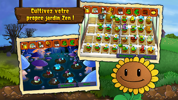 Screenshot 3: Plants vs. Zombies FREE