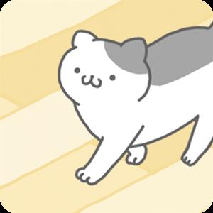 Icon: 貓咪很可愛,可是我是幽靈