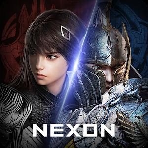 Icon: AxE: Alliance vs Empire (韓版)