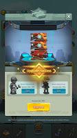 Screenshot 3: Robots Tower Battle